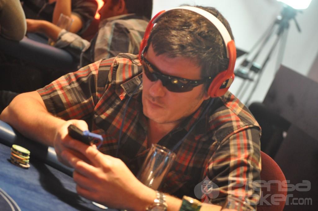 Rodrigo perez poker